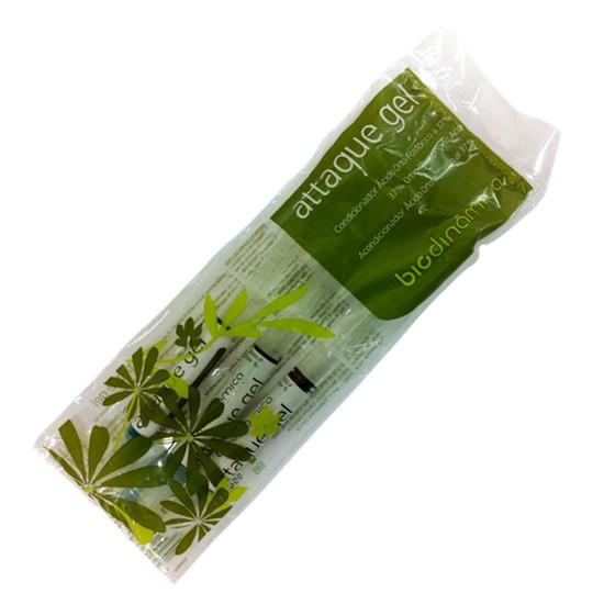 Condicionador Ácido Fosfórico Attaque Gel 37% - Biodinâmica
