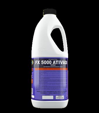 Detergente Ácido FX5000 Ativado - Start