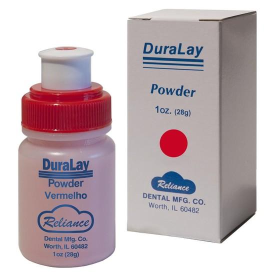 Resina Acrílica Duralay em Pó 28g - Reliance