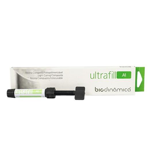 Resina Ultrafill - Biodinâmica