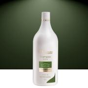 Shampoo S.O.S Pós Química  sem sal - 1L