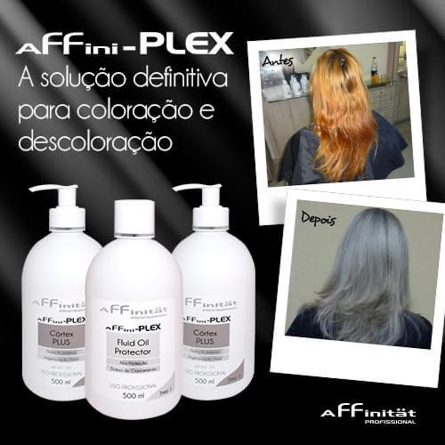 Kit Affini-Plex  - 500ml