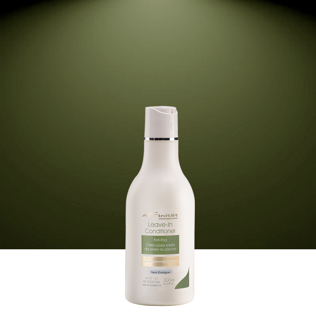 Leave-in Conditioner -  300ml