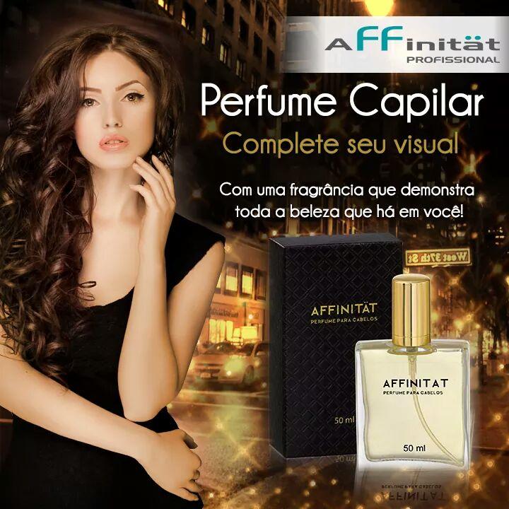 Perfume Capilar - 50 ml