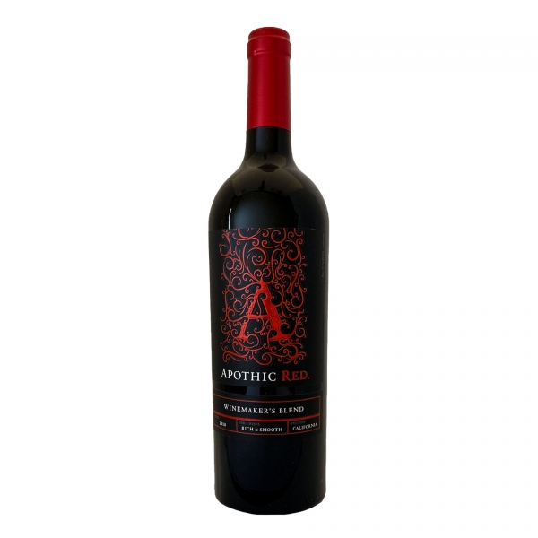 Apothic Winemaker's Blend Califórnia Red