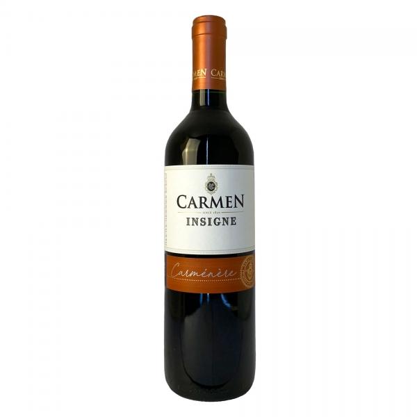 Carmen Insigne Carménère