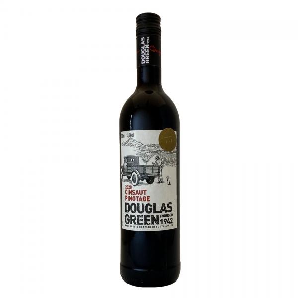 Douglas Green Pinotage / Cinsaut