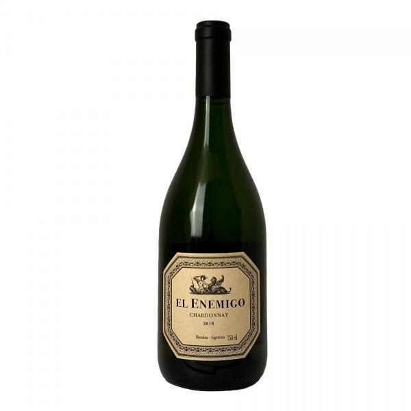 El Enemigo Chardonnay