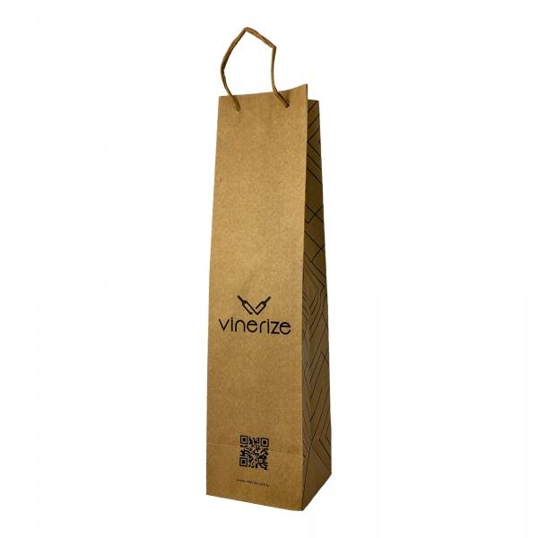 Embalagem de Presente (um vinho)