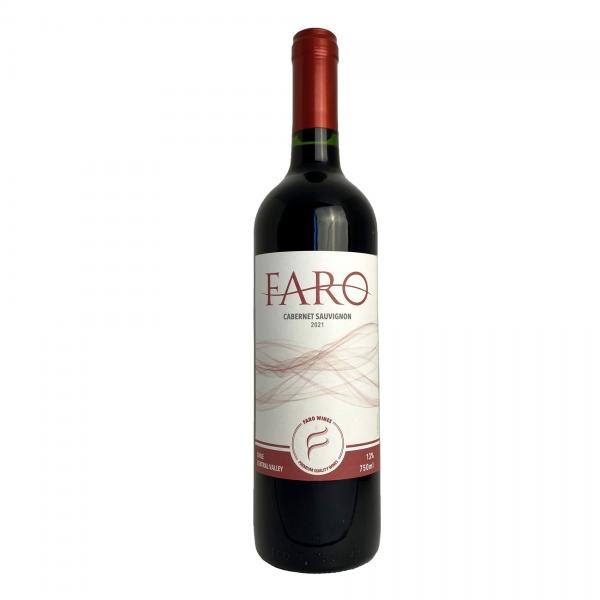 Faro Cabernet  Sauvignon (Chileno)