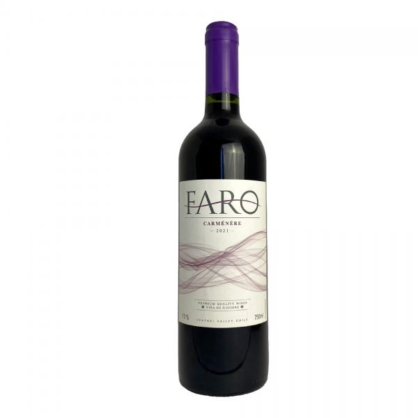 Faro Carmenere (Chileno)
