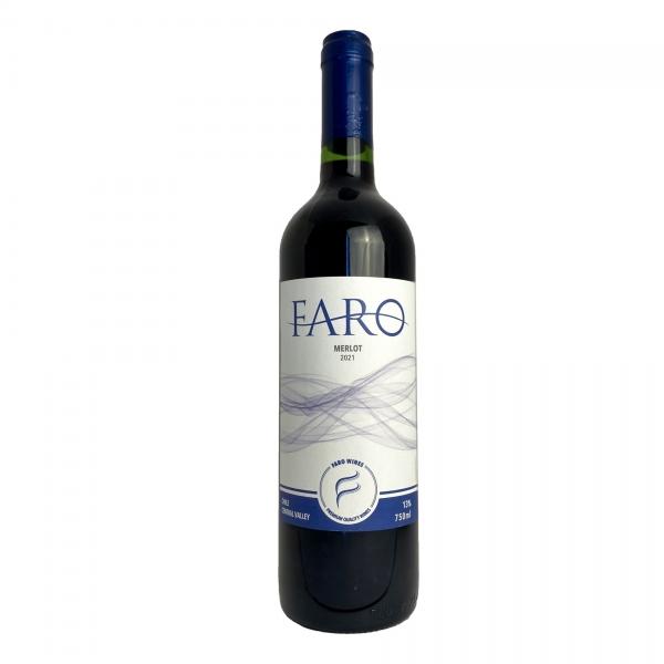 Faro Merlot (Chileno)