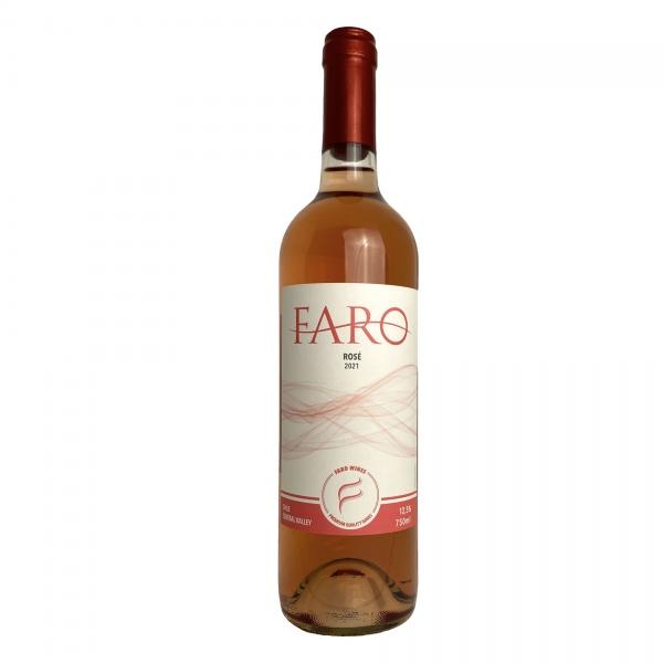 Faro Syrah Rose (Chileno)