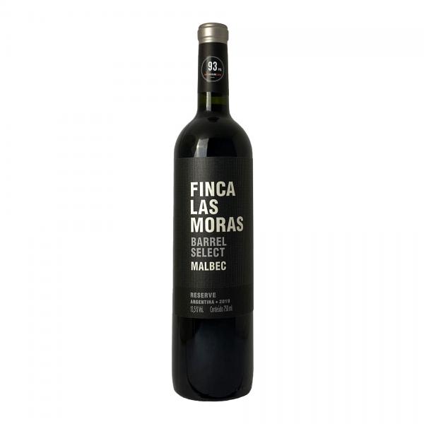 Finca las Moras Malbec Barrel Select