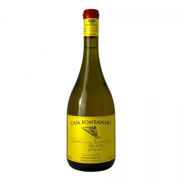 Fontanari Chardonnay Batonage