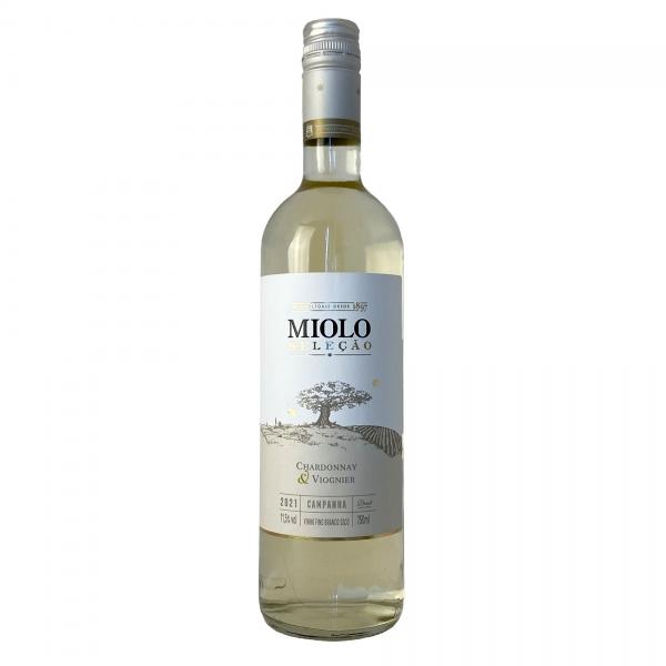 Miolo Seleção Chardonnay e Viognier