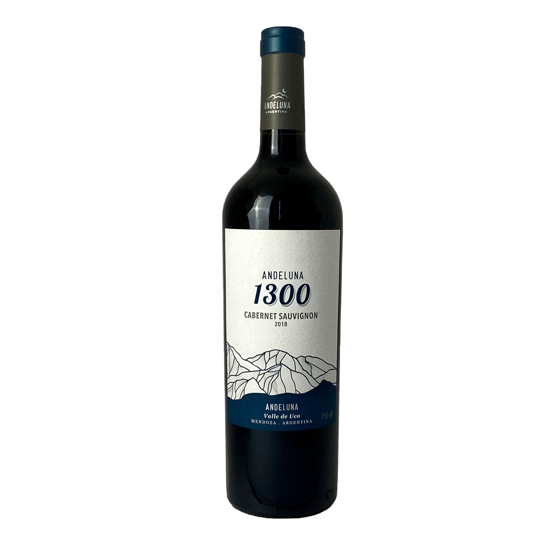 Andeluna 1300 - Cabernet Sauvignon  - Vinerize