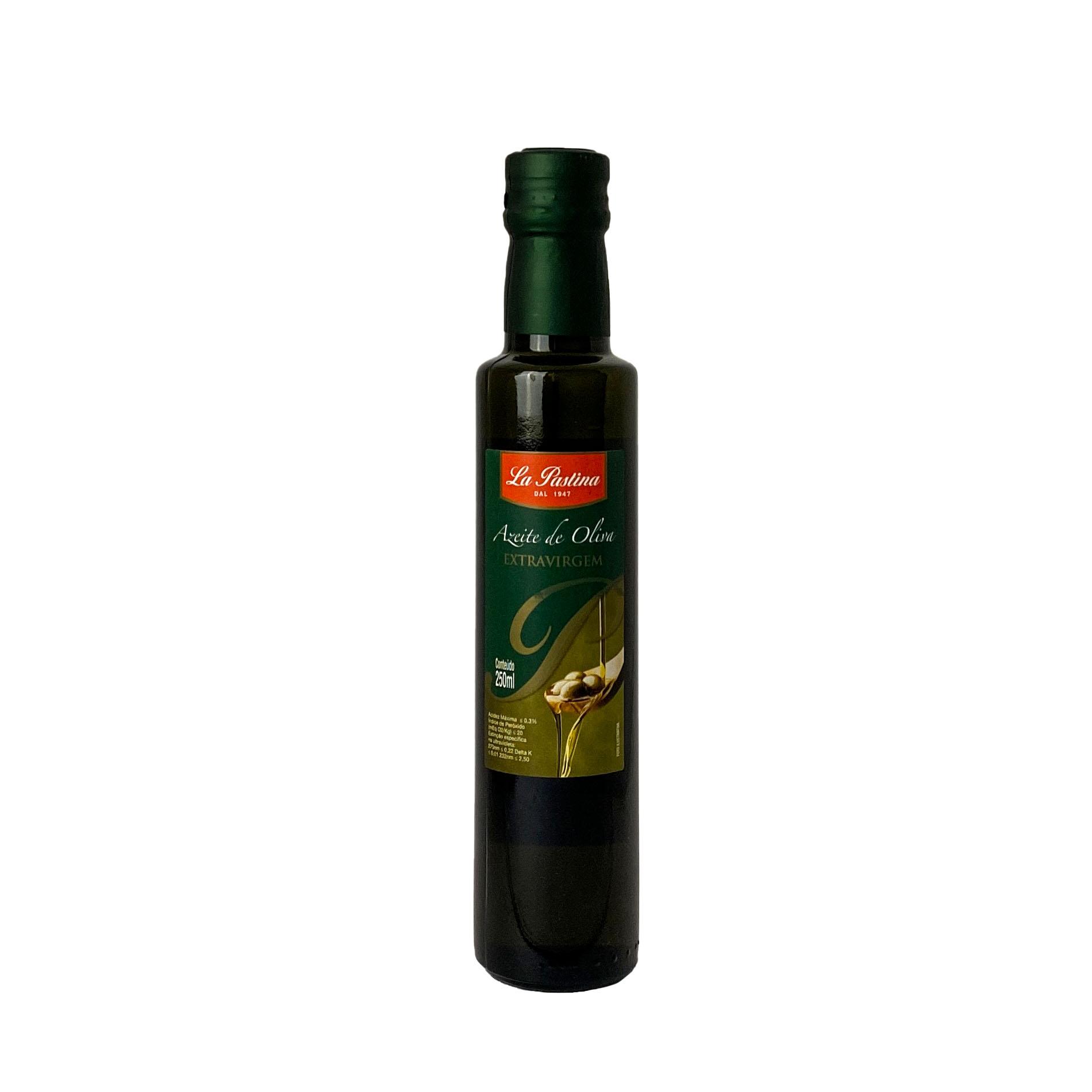 Azeite Extra Virgem La Pastina  - Vinerize