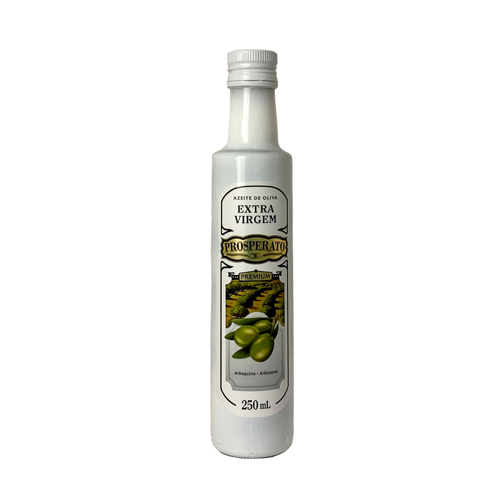 Azeite Extra Virgem Prosperato Arbequina + Arbosana  - Vinerize