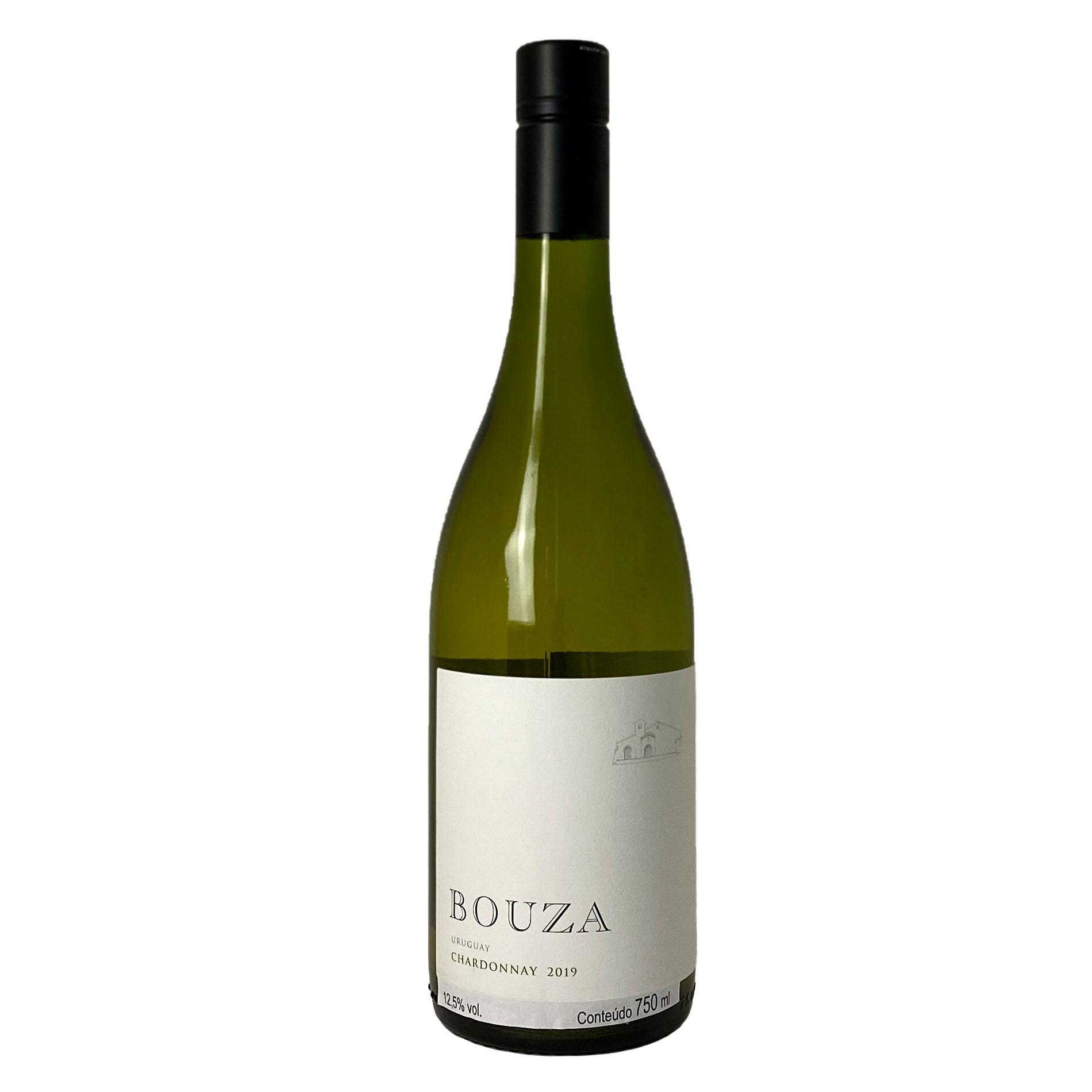 Bodega Bouza Chardonay  - Vinerize
