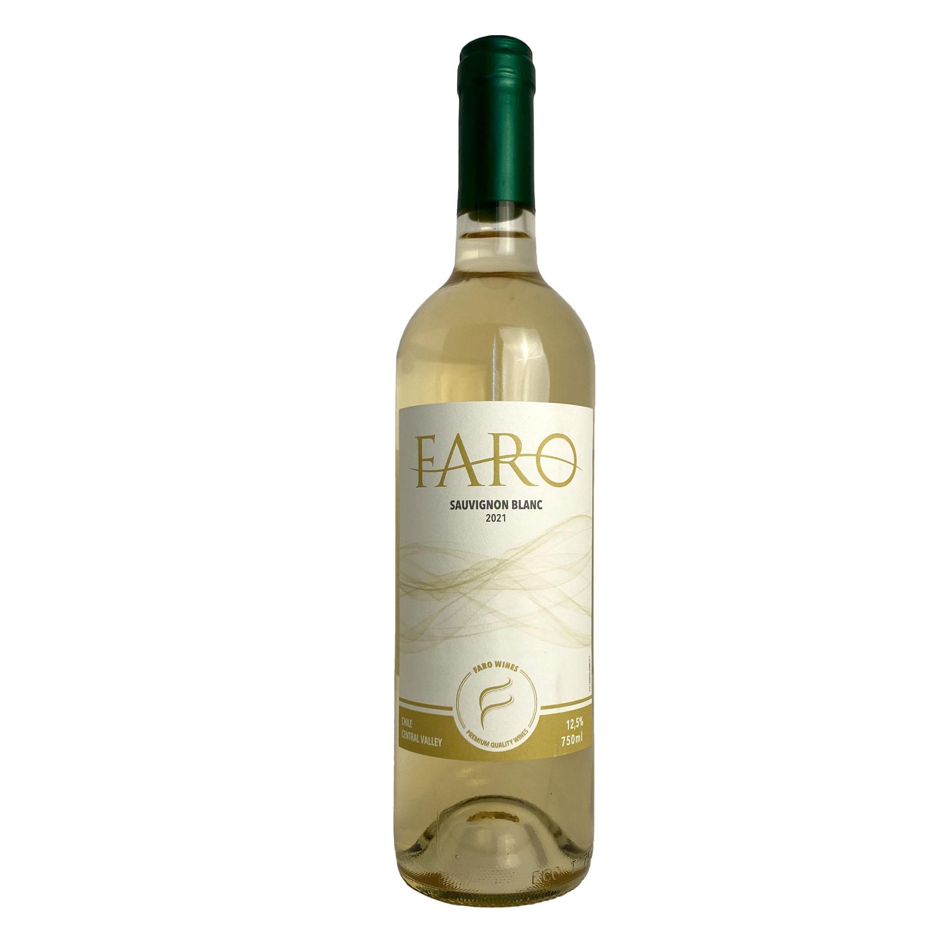 Faro Sauvignon Blanc (Chileno)  - Vinerize