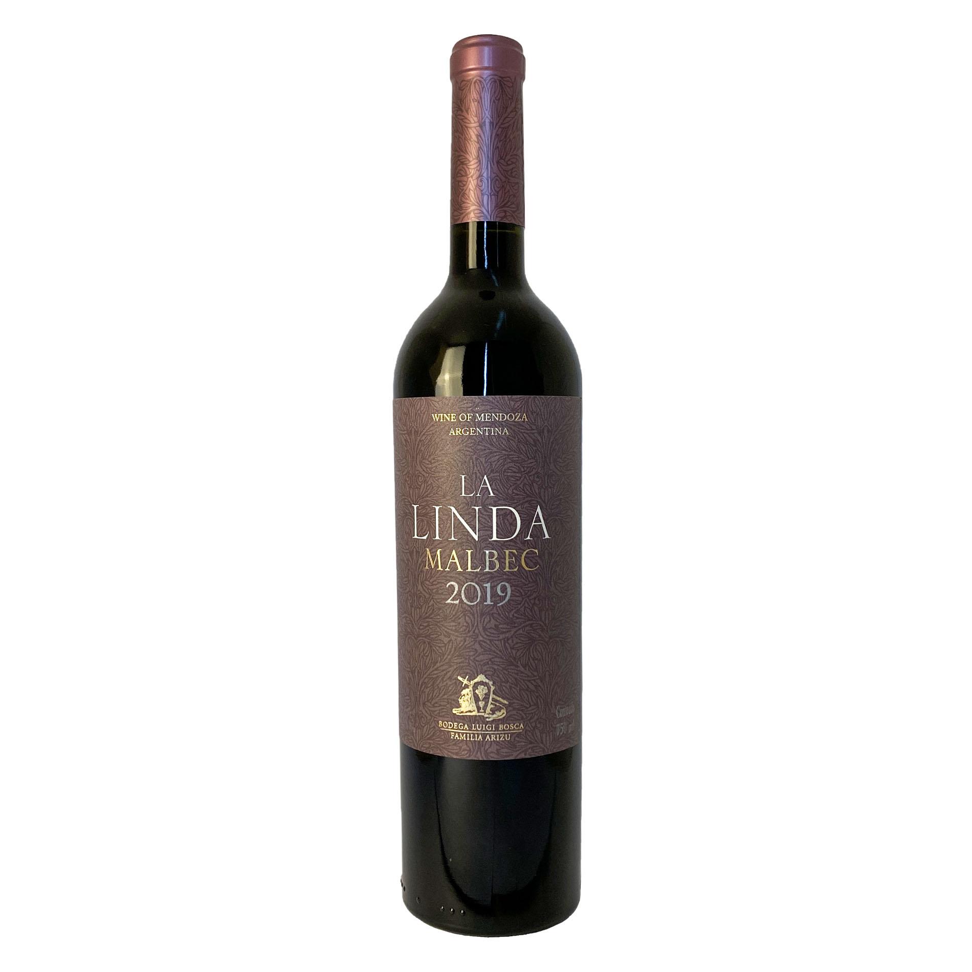 Finca La Linda Malbec (Luigi Bosca)  - Vinerize