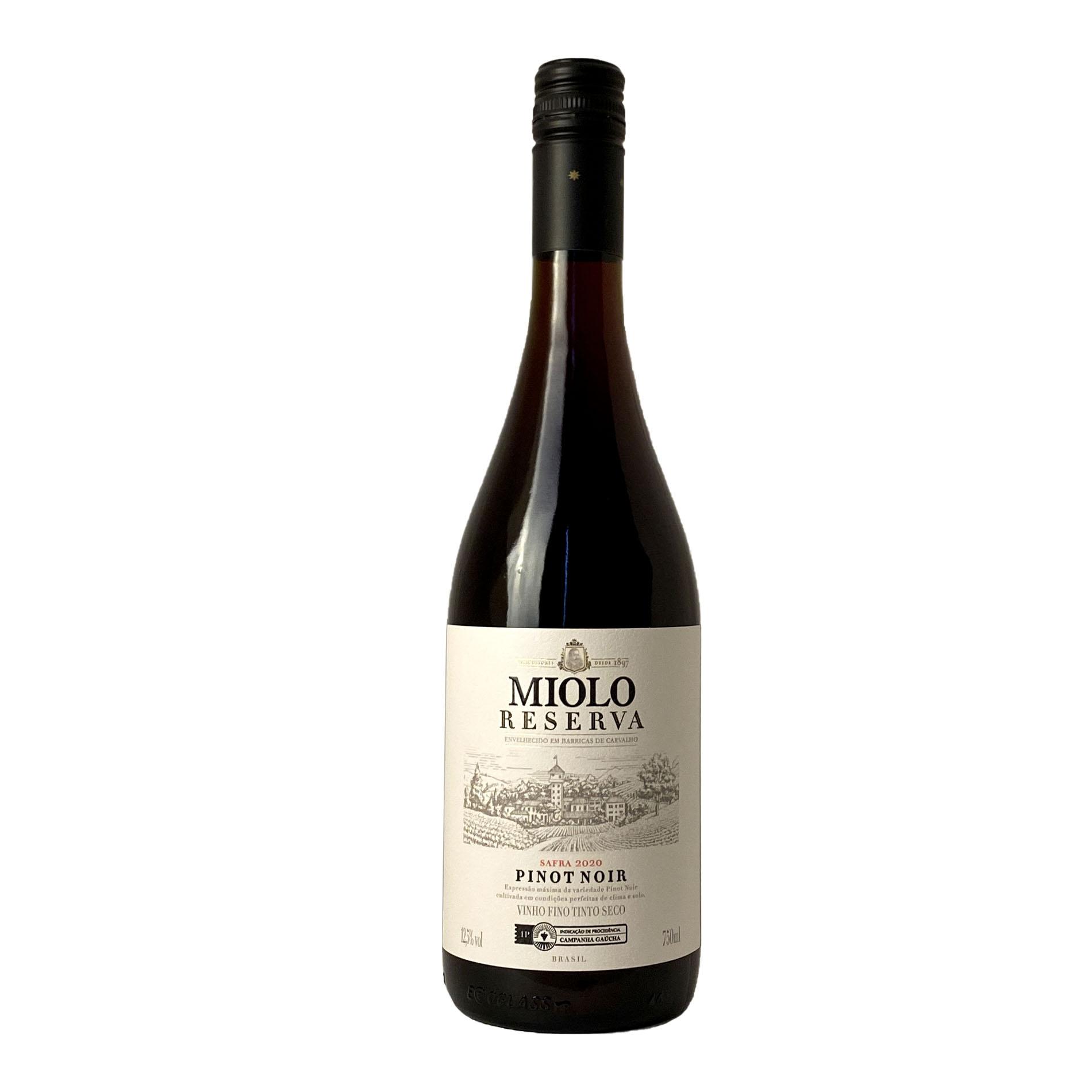 Miolo Reserva Pinot Noir  - Vinerize