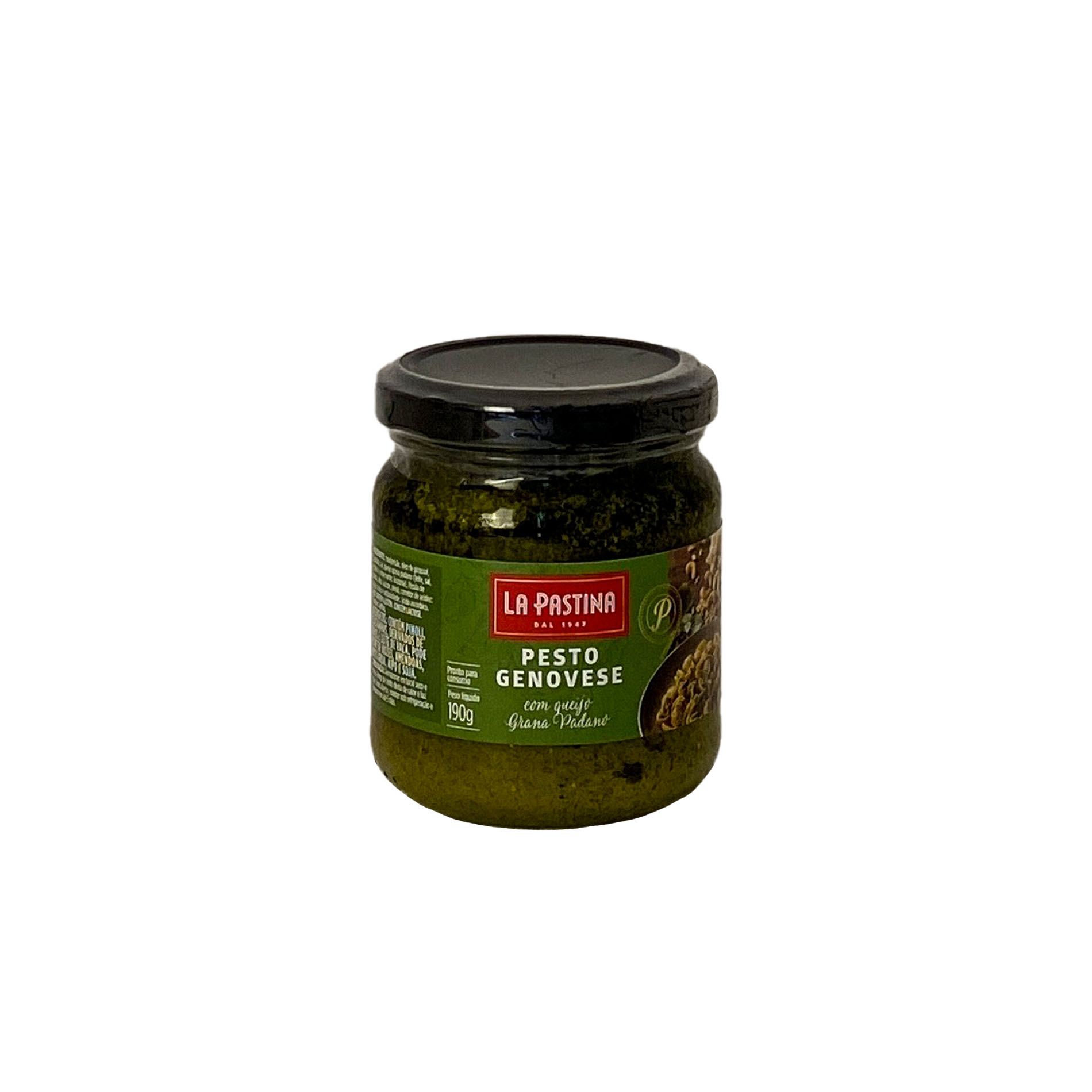 Pesto Genovese  - Vinerize