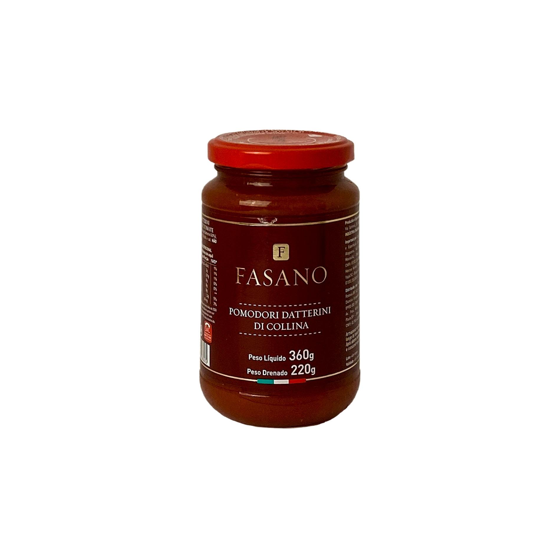 Pomodori Fasano Datterini Di Colina  - Vinerize