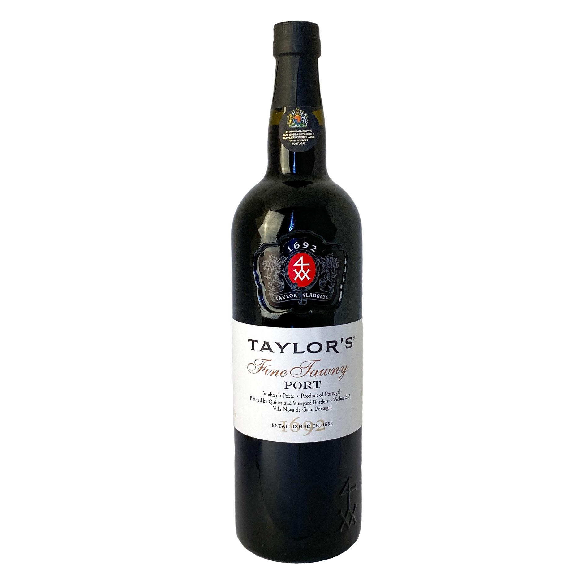 Taylors Porto Tawny  - Vinerize