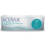Lentes de Contato Acuvue Oasys 1 Day com Hydraluxe