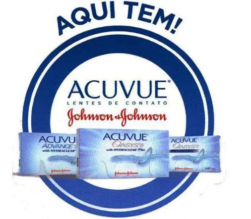 Lentes de Contato Acuvue Oasys com Hydraclear Plus
