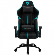 Cadeira Gamer ThunderX3 Bc3 Ciano