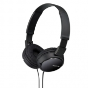 Fone de Ouvido Supra-Auricular MDR-ZX110 Sony