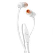Fone de Ouvido Tune 110 JBL Branco