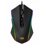 Mouse Gamer Memeanlion RGB Redragon
