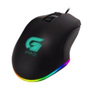Mouse Gamer PRO M3 RGB Fortrek