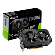 Placa de Vídeo GeForce GTX 1650 4GB NVIDIA Asus