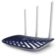 Roteador Wireless Archer C20 Dual Band AC750 TP-Link