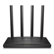 Roteador Wireless Archer C6 Dual Band AC1200 TP-Link