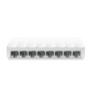 Switch de Mesa 8 portas LS1008 TP-Link