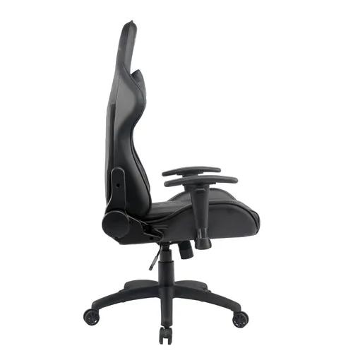 Cadeira Gamer Black Hawk Fortrek