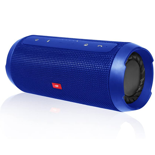 Caixa de Som Bluetooth Pure Sound SP-B150BL C3Tech