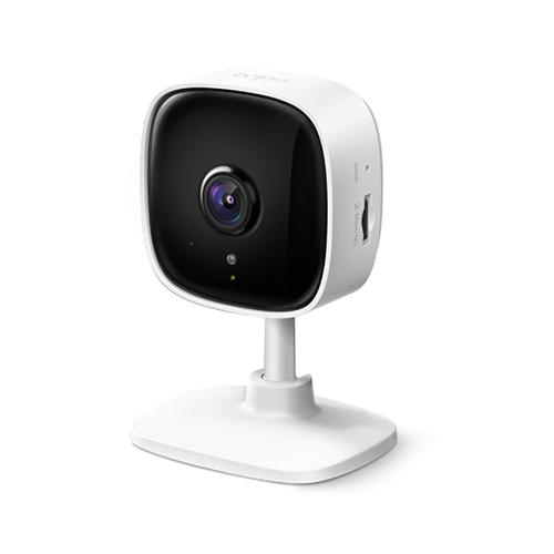 Câmera de Monitoramento Wi-Fi Full HD Tapo C100 TP-Link