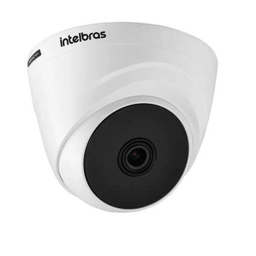 Câmera Dome HDCVI Série VHL 1120 D Intelbras