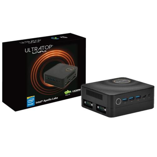 Computador Ultratop Liva ZE Plus I3- 7100U Intel