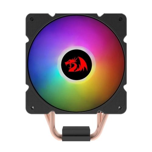 Cooler para Processador Effect RGB Redragon