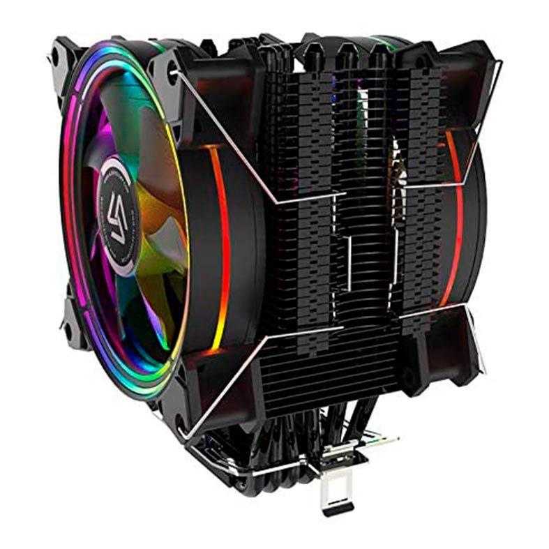 Cooler para Processador H120D V2.0 RGB Alseye
