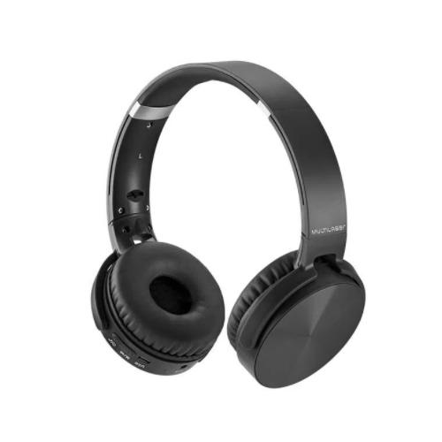 Fone de Ouvido Bluetooth 4 em 1 PH264 Multilaser