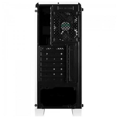 Gabinete Gamer MidTower RGB Cylon Aerocool